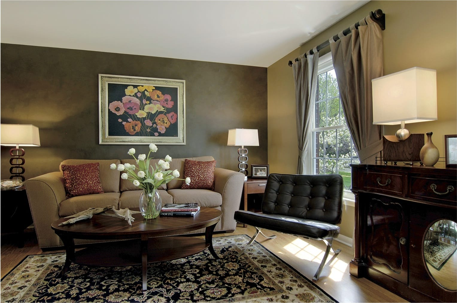 Interior Design In-Home Consultations for Palatine, Illinois residents