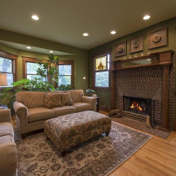 Providing interior design home furnishing solutions in St. Charles, Geneva, Barrington, Long Grove