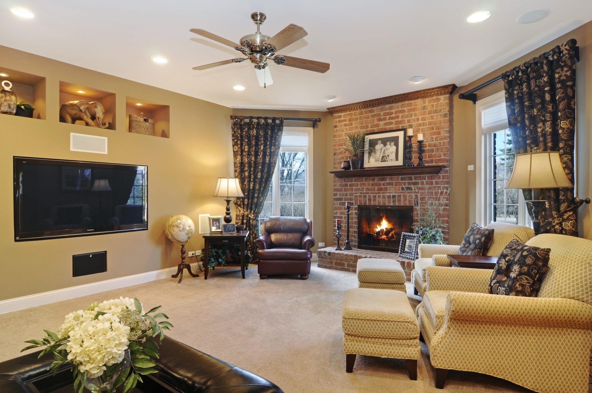 Interior Design solutions for Arlington Heights, Barrington, Deerfield, Libertyville, Lake Forest