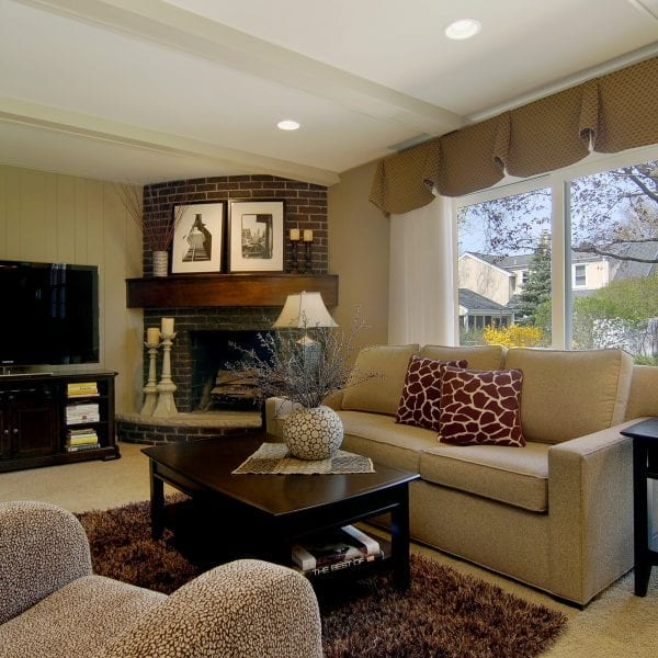 Timeless Interior Design since 1991- Palatine, Arlington Heights, Inverness, Long Grove, Lake Forest