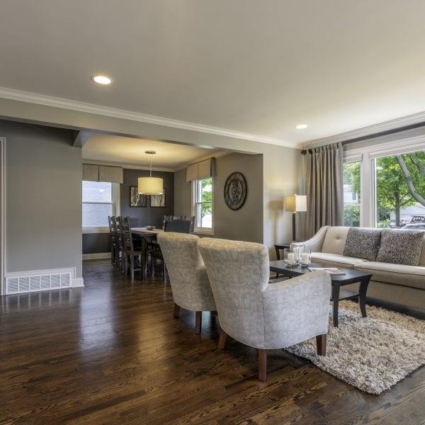 Living Room Furnishings   Arlington Heights Illinois