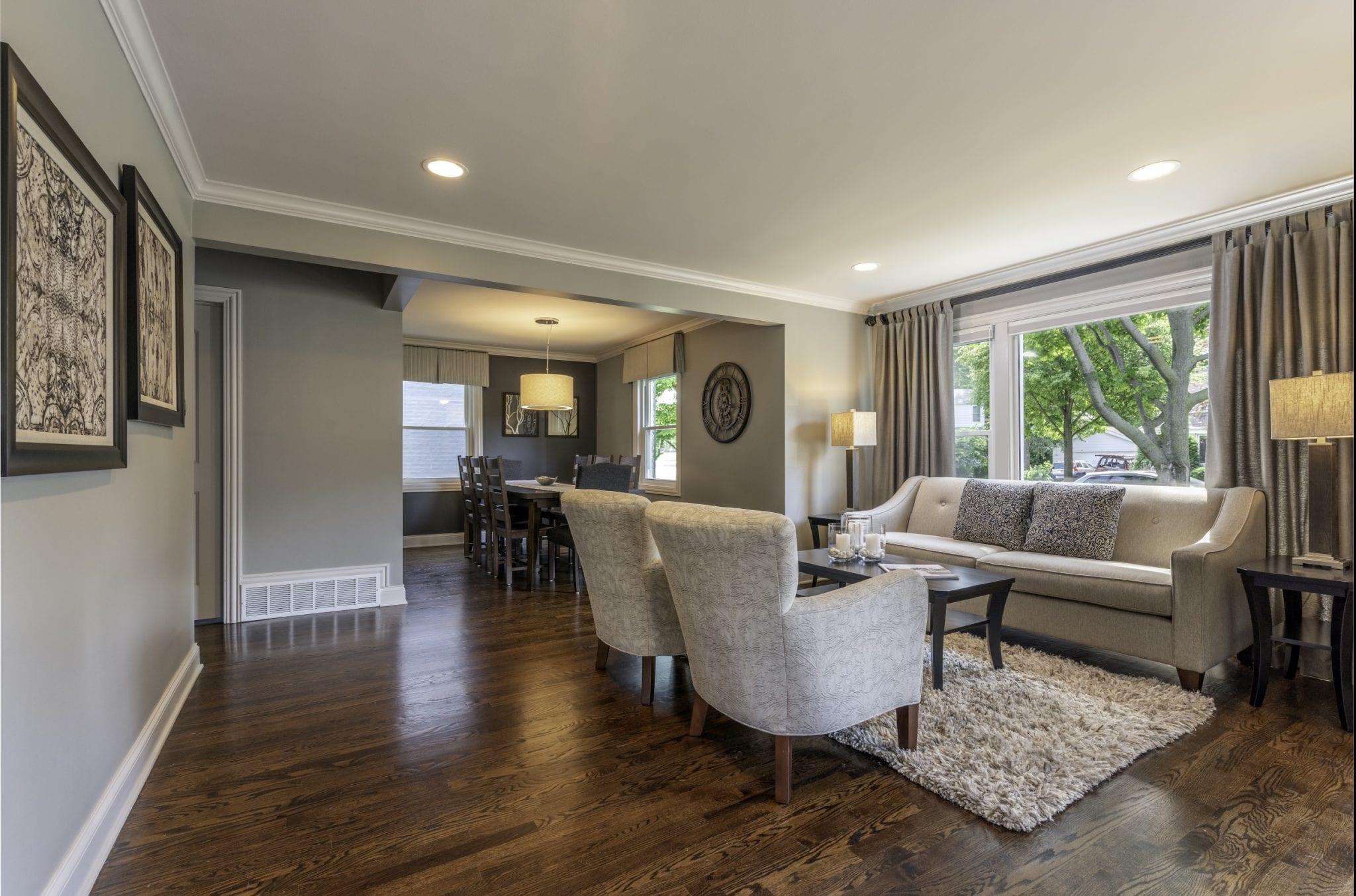 Living Room Furnishings | Arlington Heights Illinois