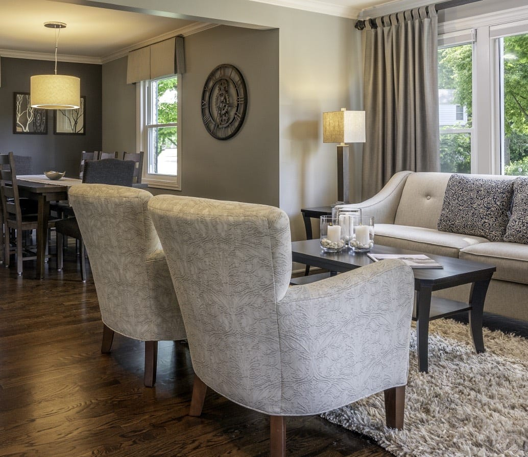 Interior Design Furnishings Consultation