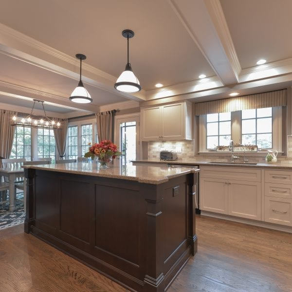Customized Kitchen Renovations Chicago Barrington
