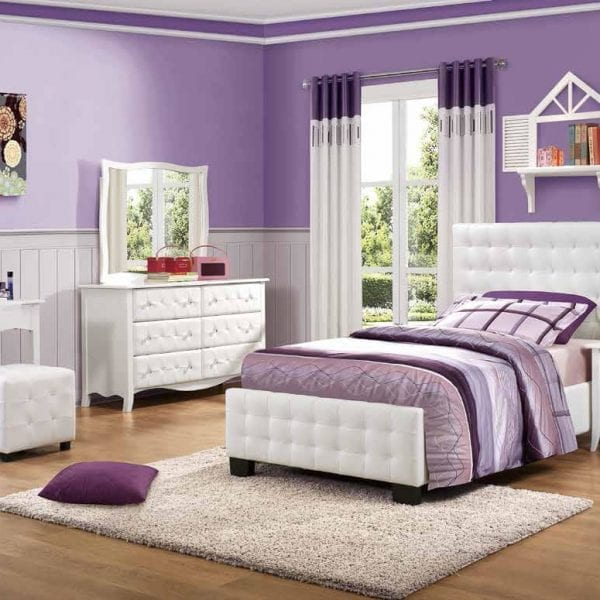 Decorate a Teen Approved Bedroom