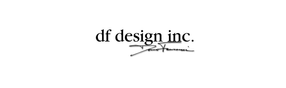 Df Design Logo