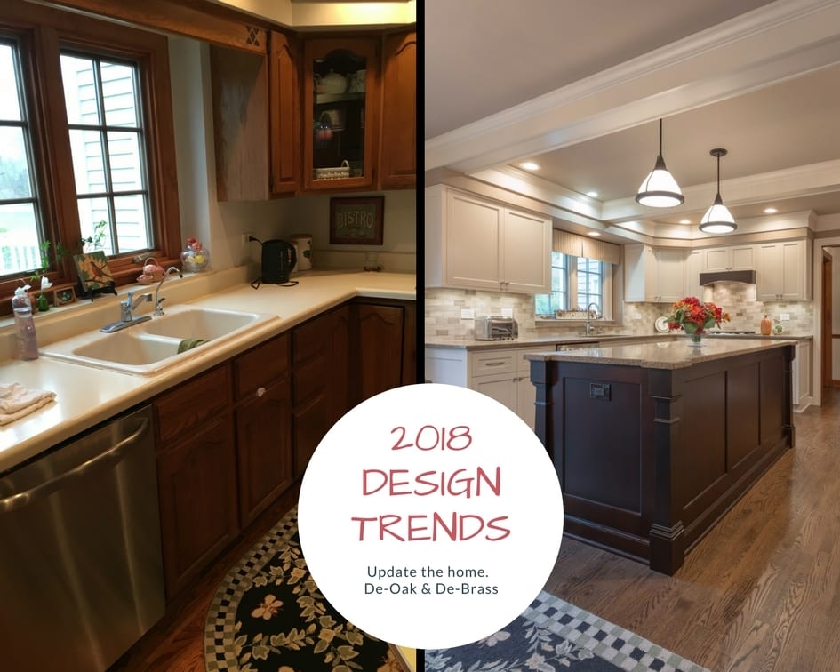 2018 Kitchen Design Trends