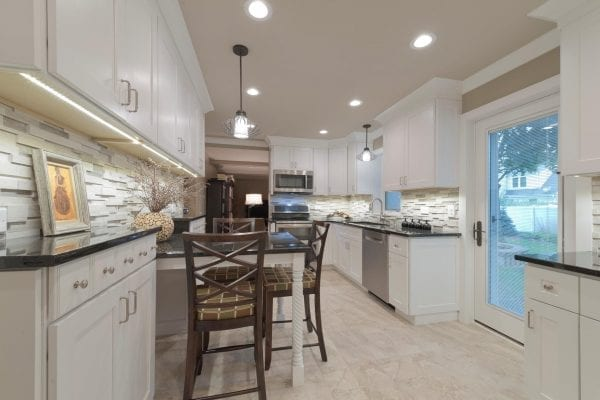Kitchen Design and Kitchen Renovations in Palatine, Barrington, Long Grove, Palatine, Inverness