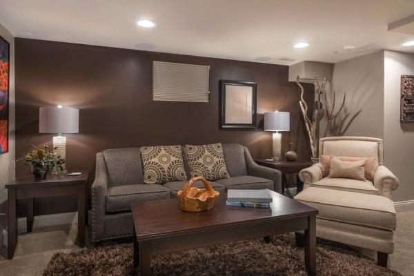 Custom Home Furnishings | Design & Build Geneva IL