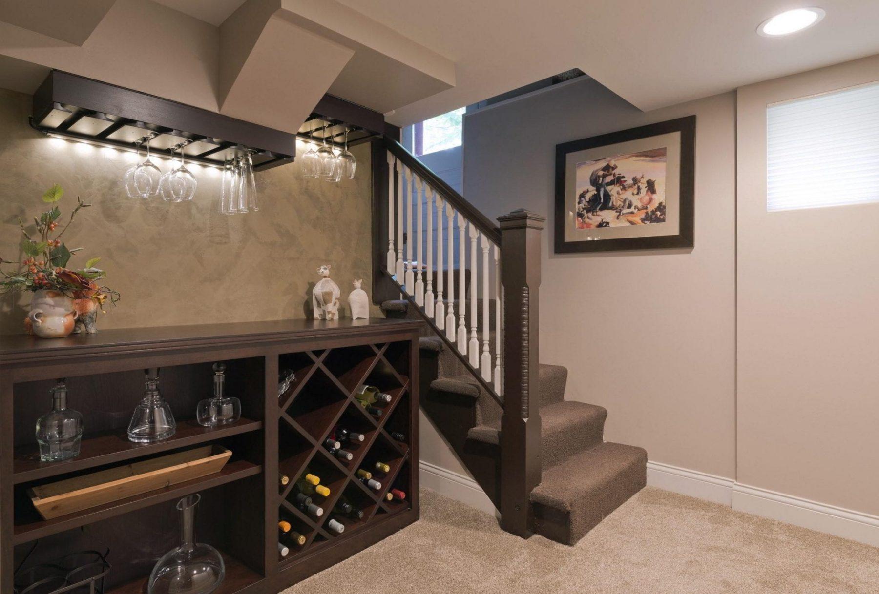 Home Remodeling Interior Design Geneva IL | Basement Renovations