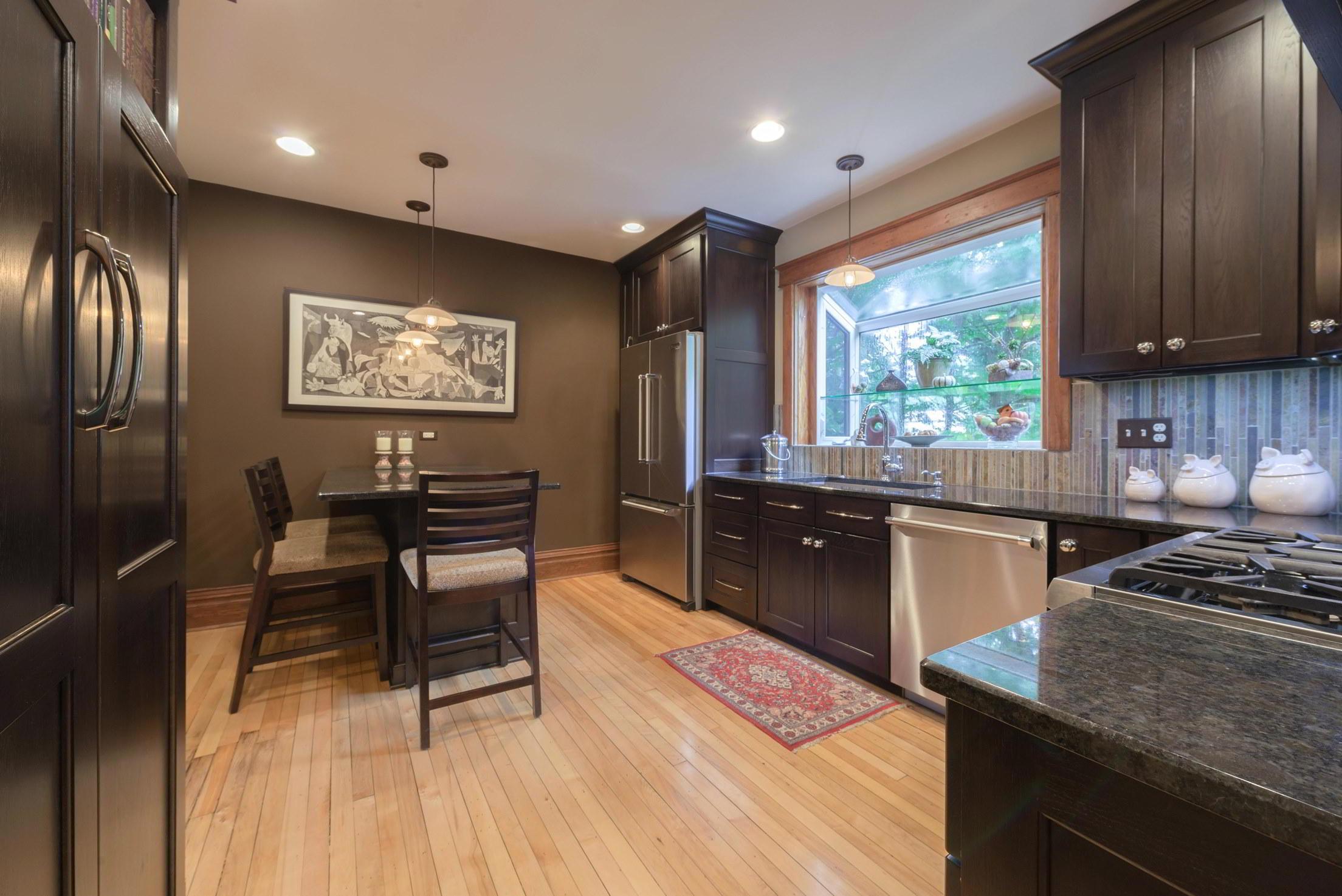 Kitchen Design Consultation | Interior Designer Geneva IL | Kitchen Remodeling St. Charles
