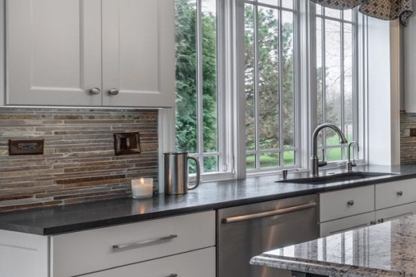 Illinois Kitchen Designer | Kitchen Furnishings Design & Build