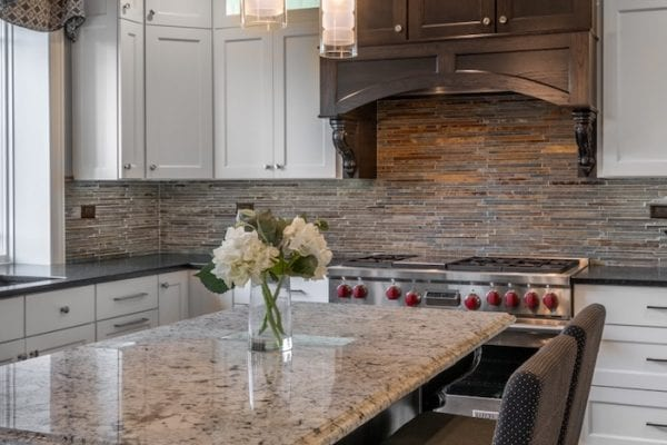 Kitchen Design & Build | Kitchen Consultation & Remodeling
