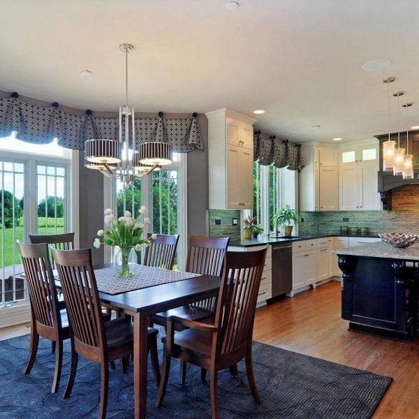 Custom Kitchen Design | Kitchen Design and Build | Kitchen Remodeling Long Grove Illinois
