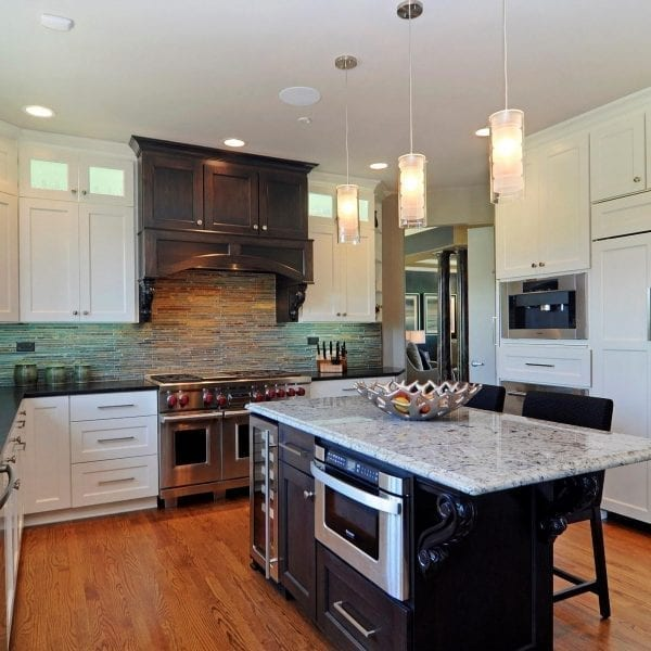 Kitchen Design Kitchen Remodeling Long Grove Illinois