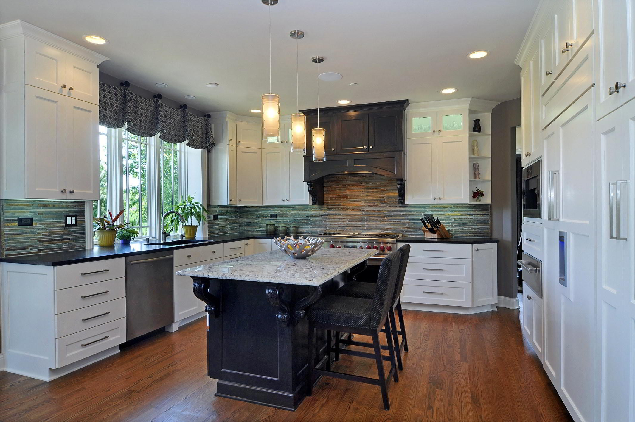 High Quality Custom Kitchen Design | Kitchen Design And Build | Kitchen Remodeling Long  Grove Illinois