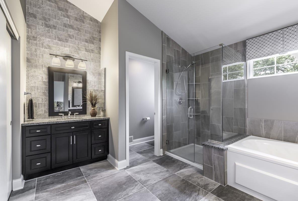 Master Bathroom Remodeling Design & Build