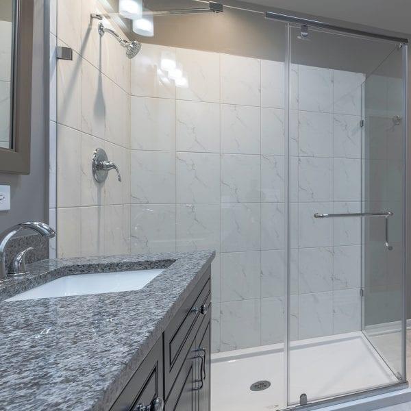 Bathroom Remodeling Master Shower