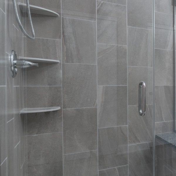 Shower Bathroom Remodeling