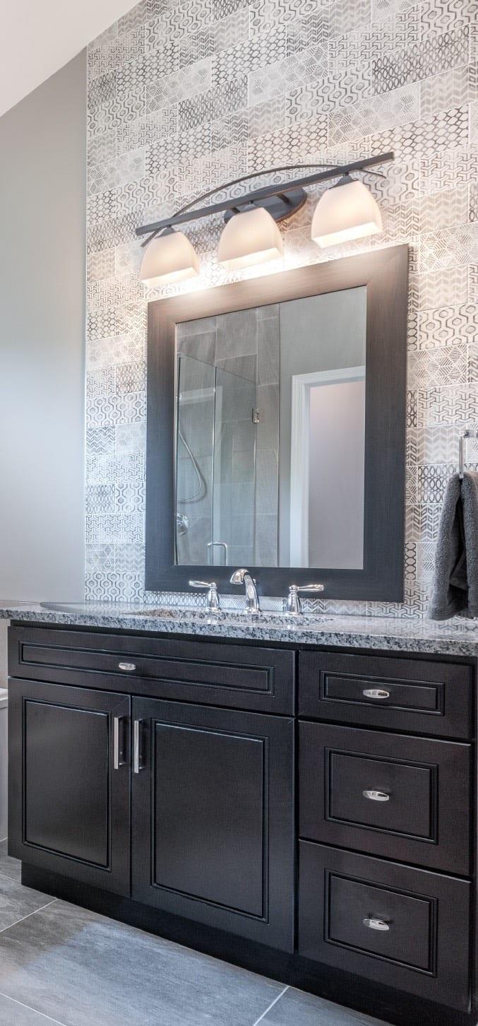 Mundelein Illinois Bathroom Designer
