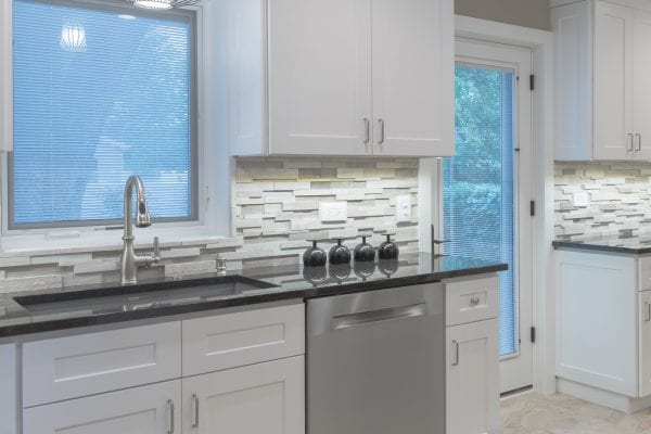 White Kitchen Palatine Illinois