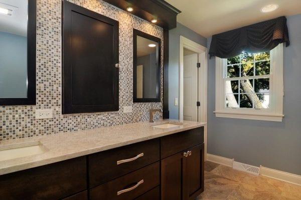 Master Bathroom Interior Design and Remodeling
