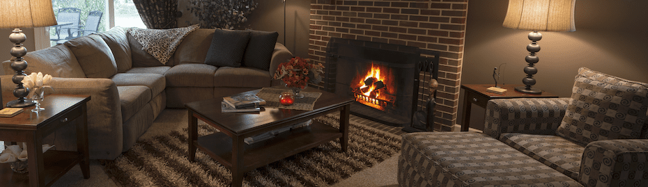 Family Room Furnishings   DF Design Inc