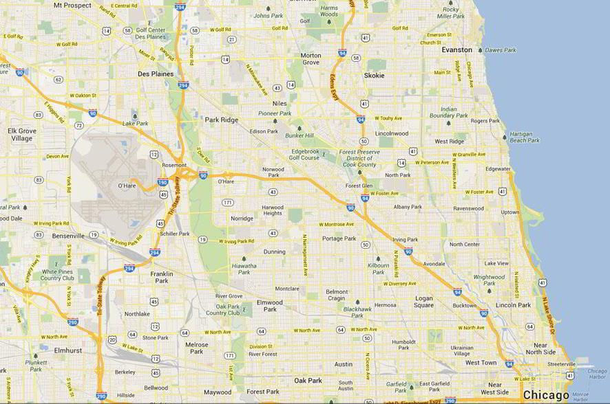 North Chicago Suburbs Remodeling | Interior Decorating