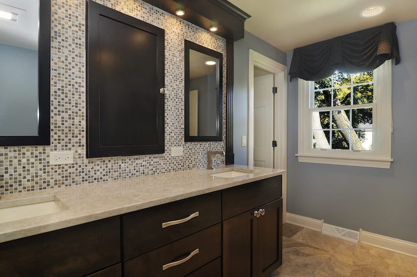 Master Bathroom Renovation Design u0026 Build Palatine, Arlington Heights,  Inverness, Barrington, Crystal
