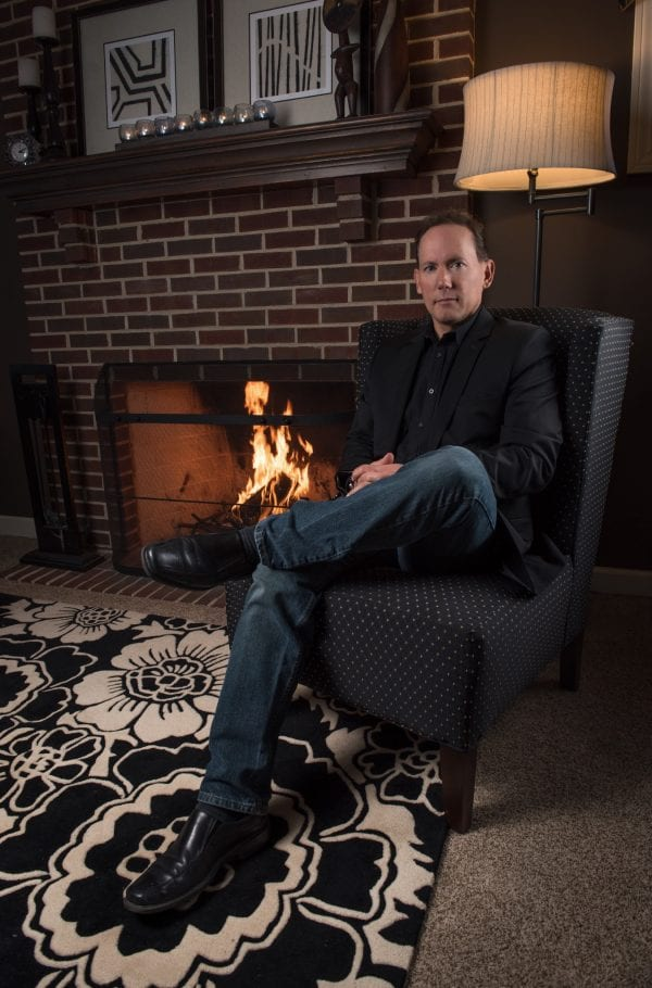Dennis Frankowski | Illinois Interior Designer