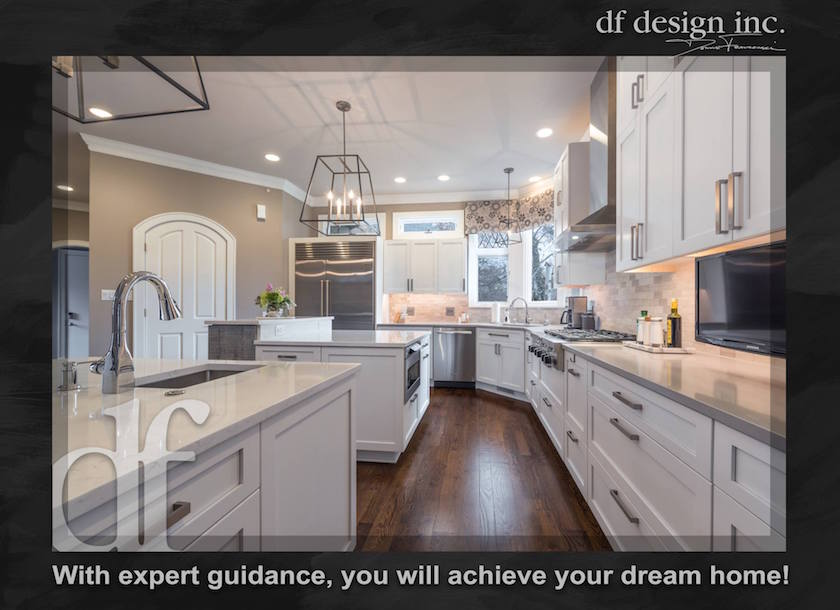 Kitchen Designer | Kitchen Remodeling Consultation Design & Build