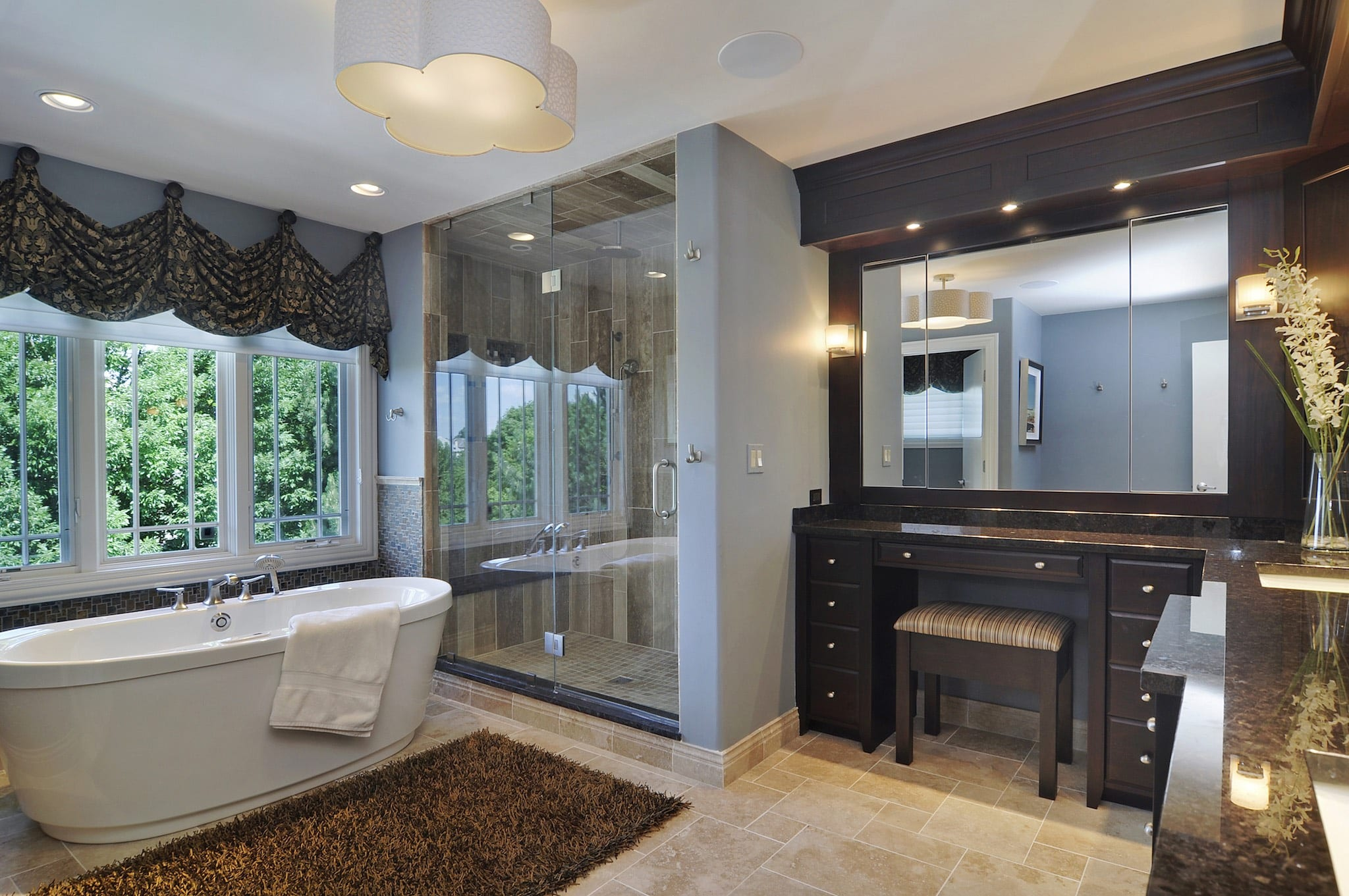 Updated Bathrooms | Bathroom Design U0026 Remodeling