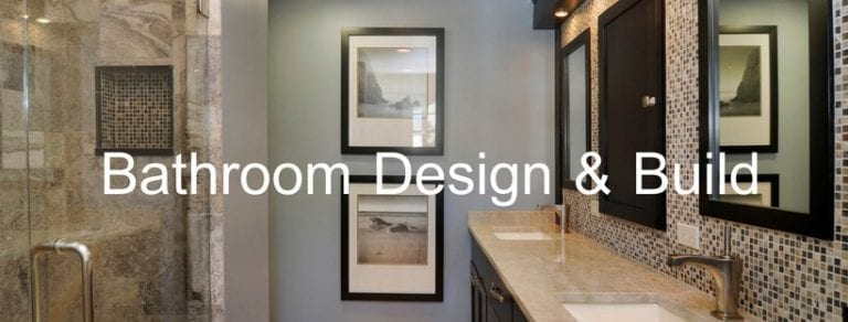 Bathroom Design & Build