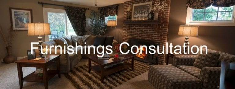 Furnishings Consultation