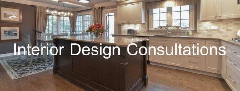 Interior Design Consultations | Home Design Consultant