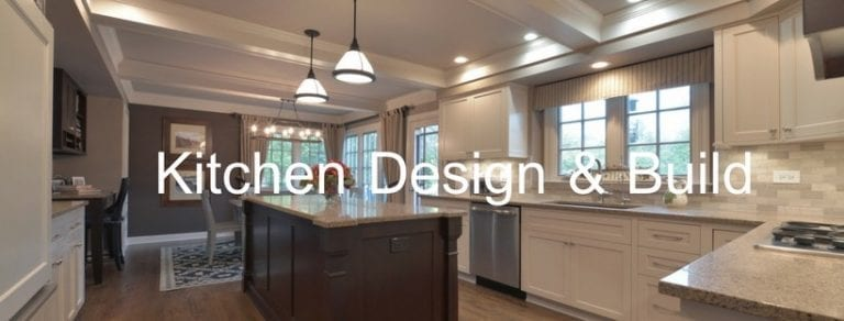 Kitchen Design & Build