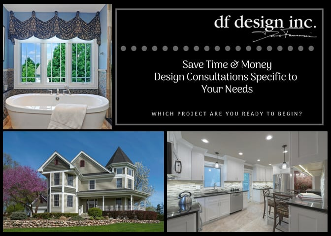 Arlington Heights Interior Designer