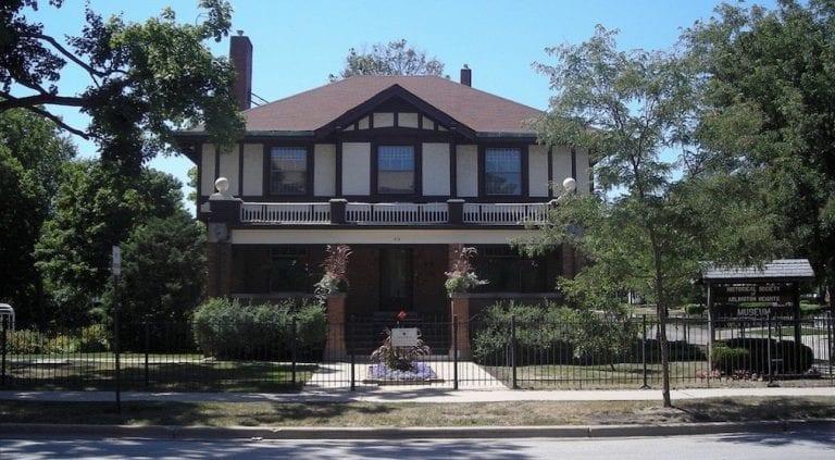 Banta House Arlington Heights