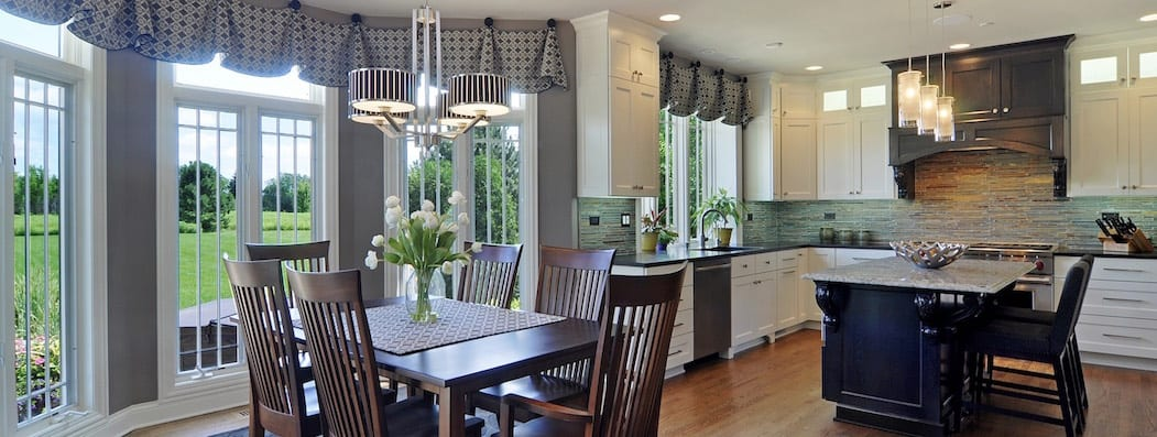 Long Grove Kitchen Design & Build