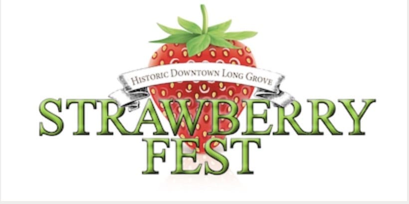 Long Grove Strawberry Festival