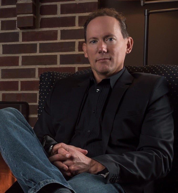 Dennis Frankowski | Principal Interior Designer