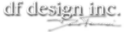 DF Design Inc - Kitchen Design Consultation