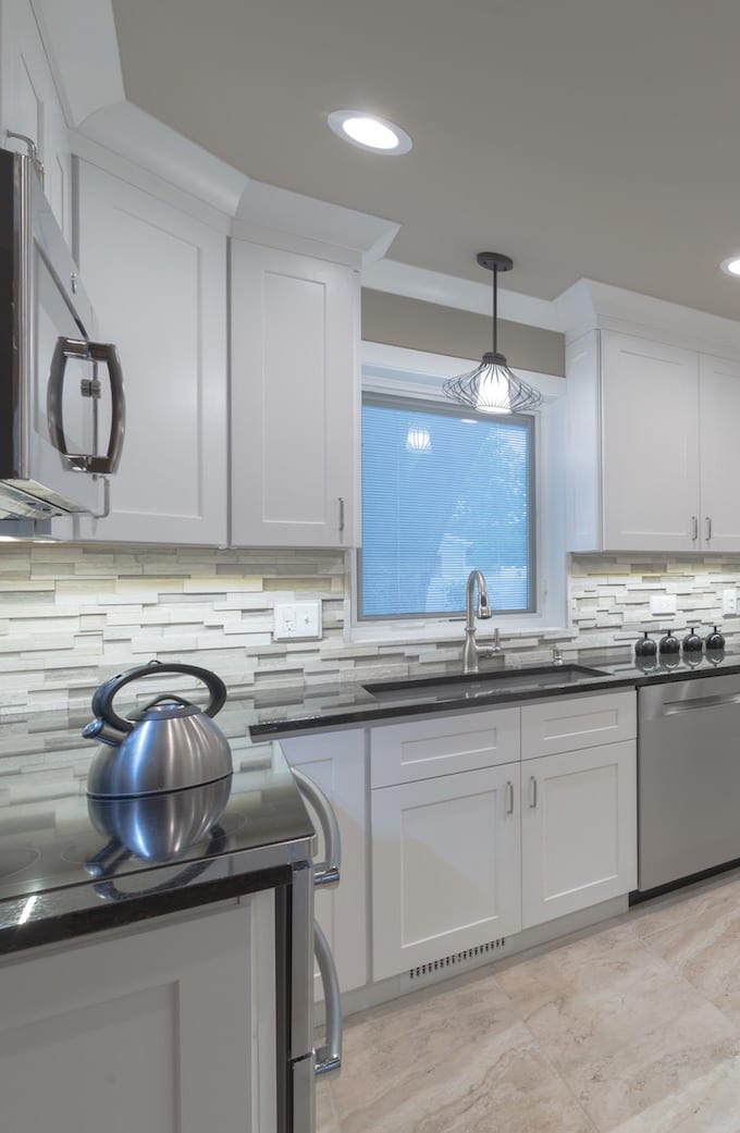Kitchen Remodeling | Kitchen Design & Build