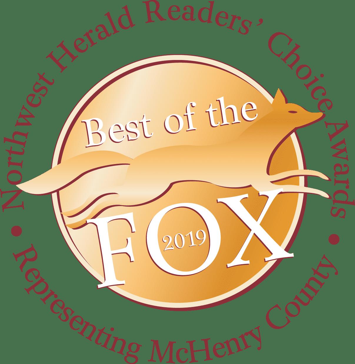 McHenry County Best Interior Designer 2019