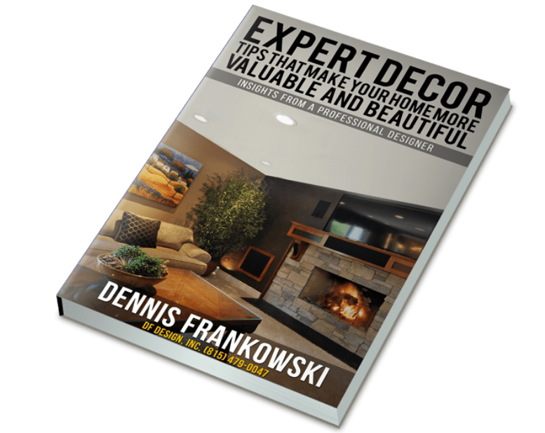 Illinois Interior Designer Dennis Frankowski | Ebook