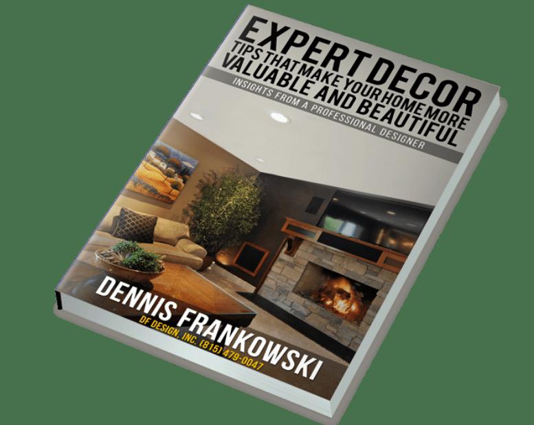 Illinois Interior Designer Dennis Frankowski | Ebook
