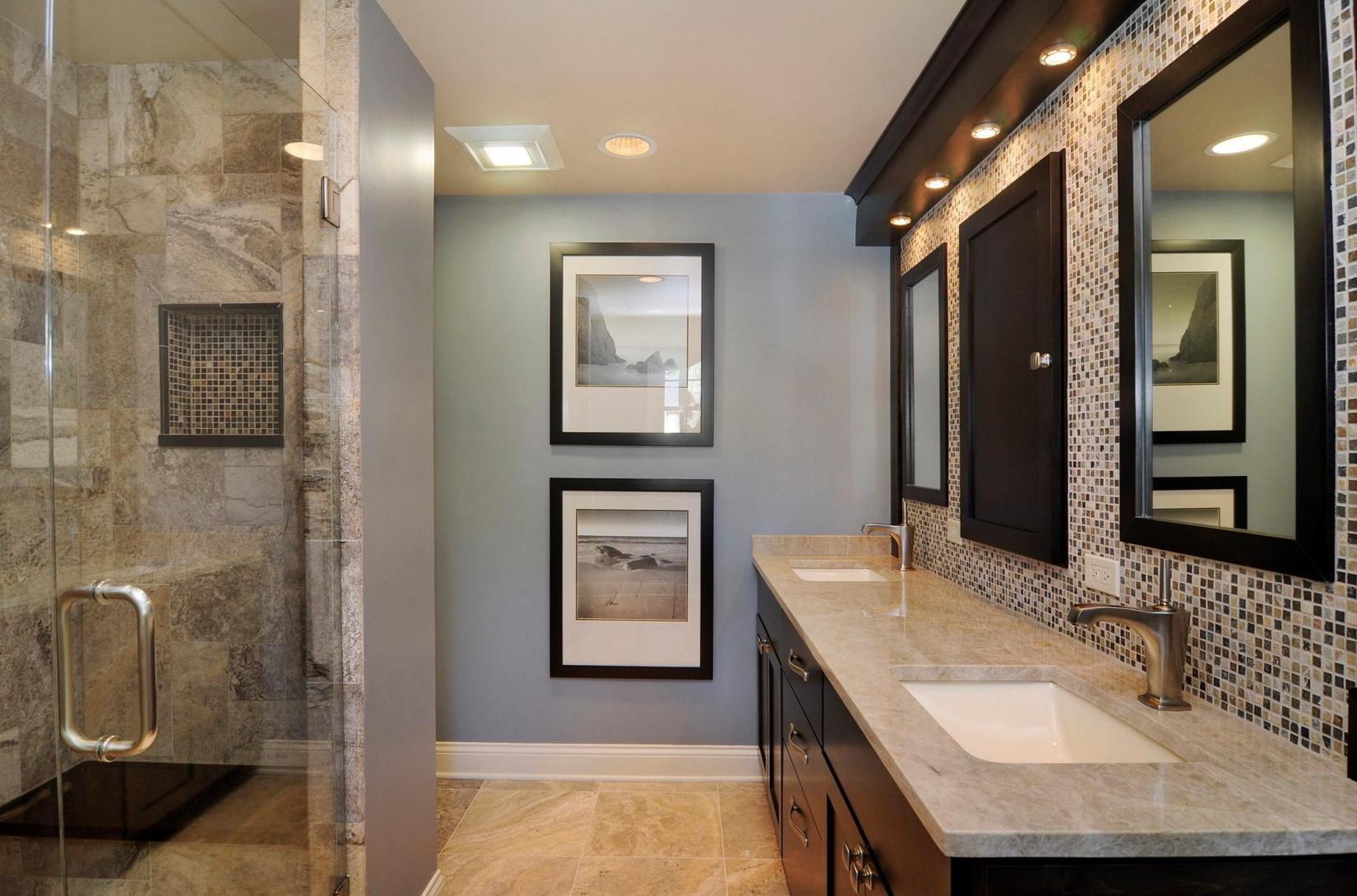 Bathroom Design Consultant | Bathroom Design & Build