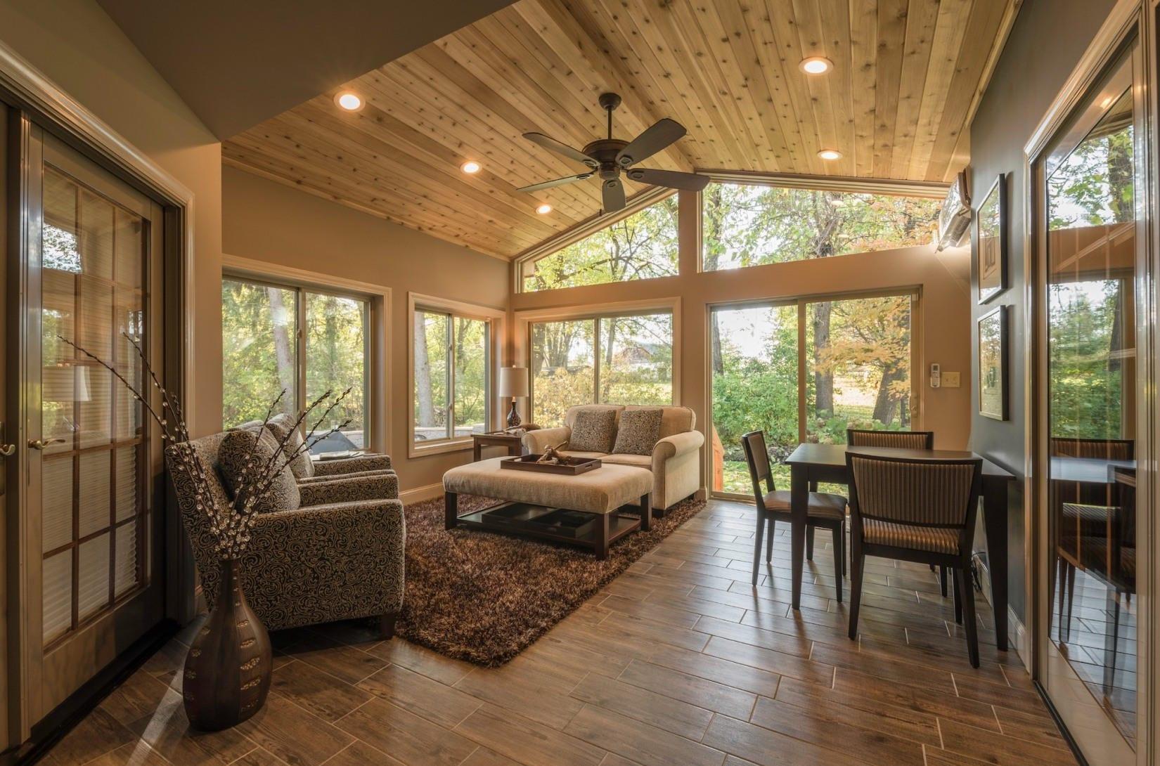 Custom Home Design Consultation | Furnishings Design & Build