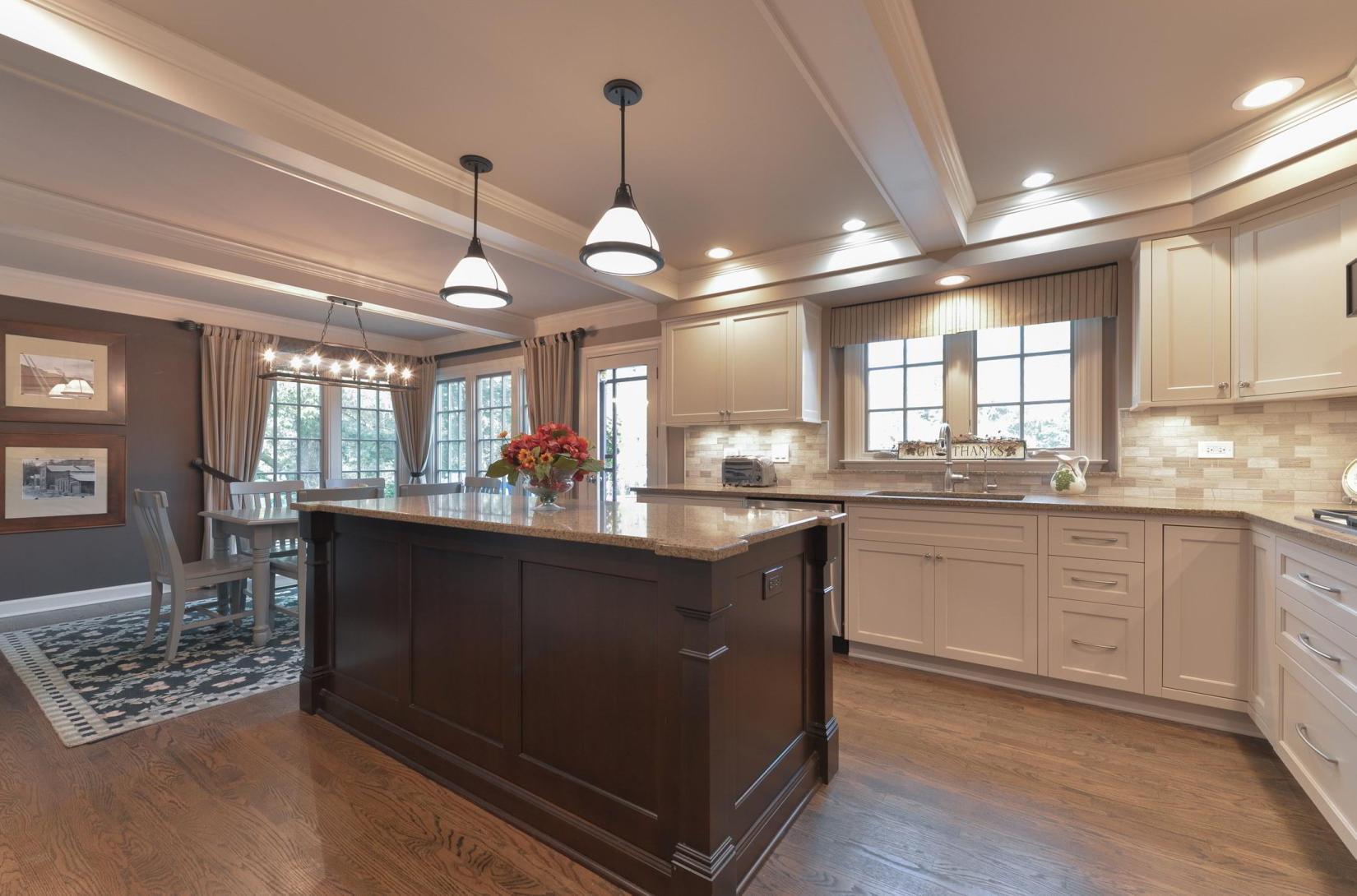 Interior Design Consultation Services | Furnishings | Design & Build