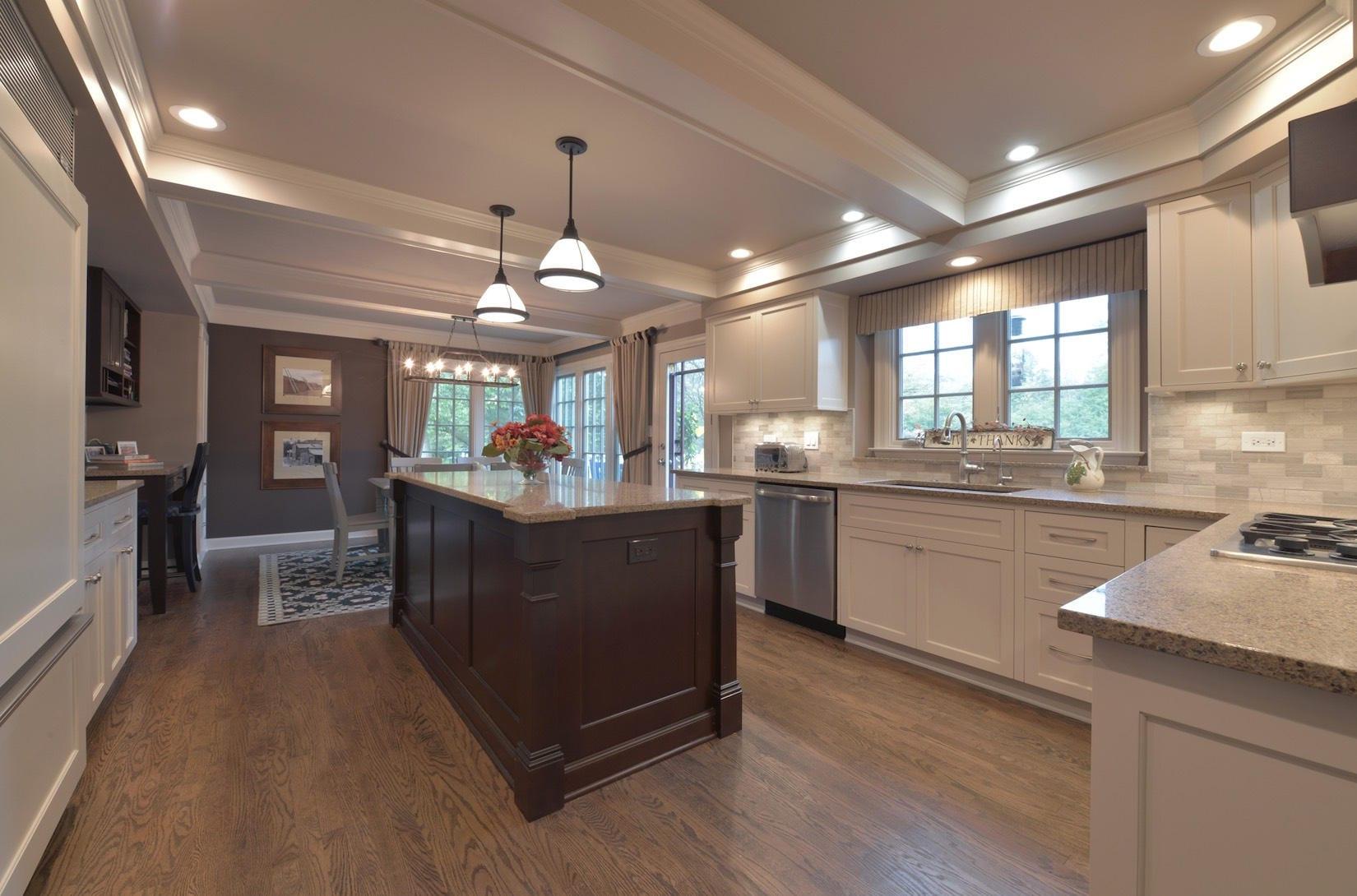 Interior Design Consultation Services | Kitchen Design & Build